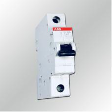 Автоматический выключатель ABB SH201L C40