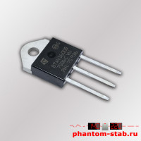 Симистор BTA41-600BRG STM