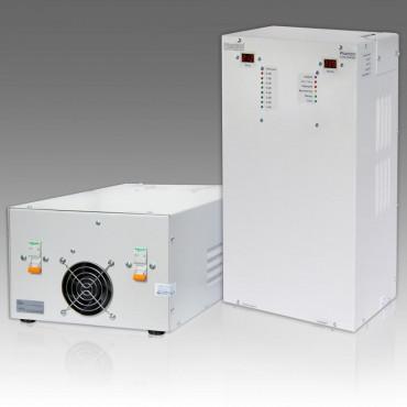 Стабилизатор напряжения Phantom VNTS-8 (8 кВт)